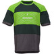 Zimtstern Filbertoz Bike Jersey Men Lime